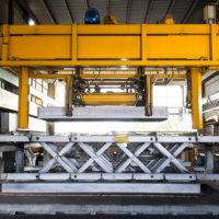 LAG Laminati Alluminio Gallarate | ciclo di lavorazione