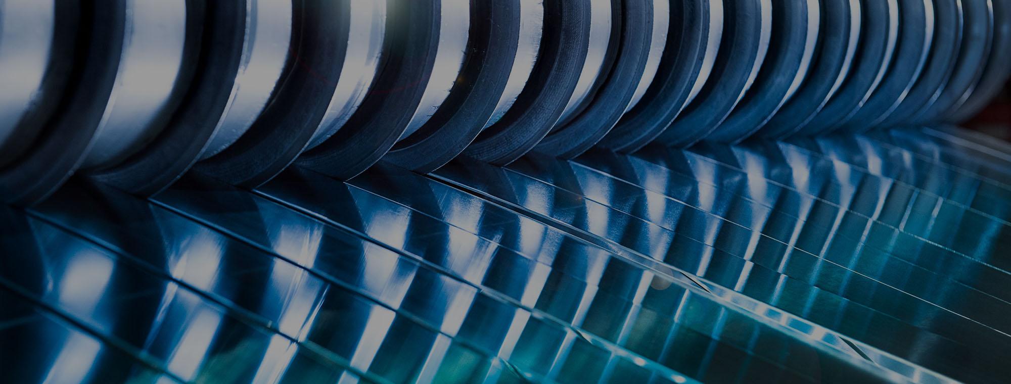 LAG Laminati Alluminio Gallarate info tecniche