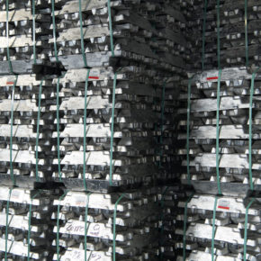 LAG Laminati Alluminio Gallarate | Fonderia